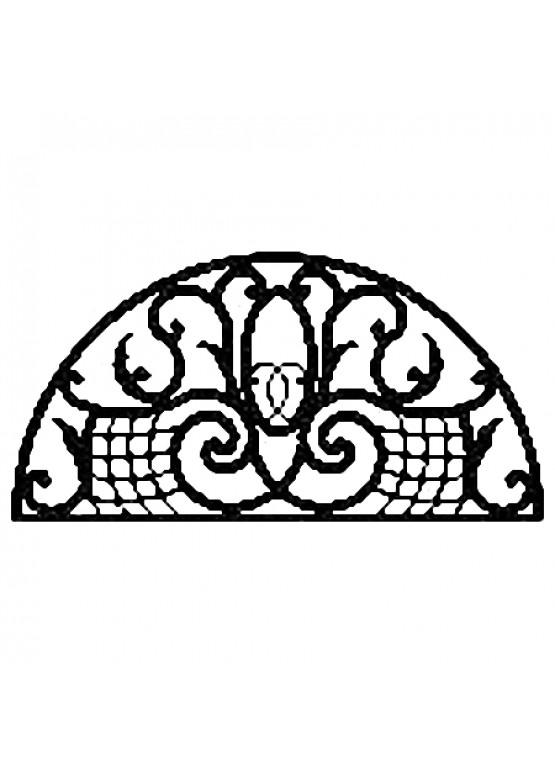 Купить Ставни и козырьки - Авторские работы (Артикул 790)