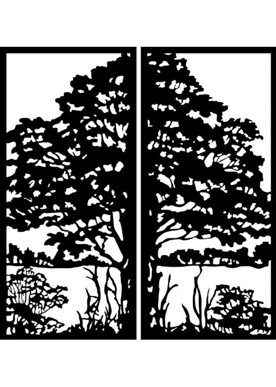 Купить Ставни и козырьки - Авторские работы (Артикул 795)