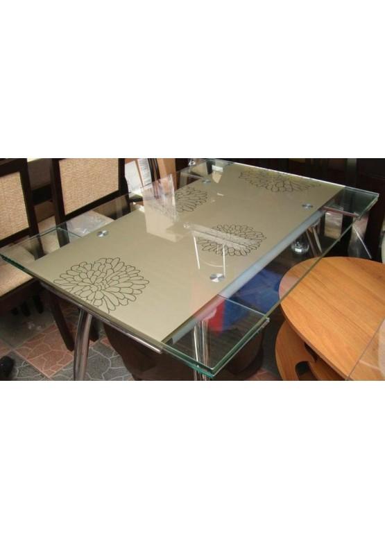 Купить Cтеклянные столы - Авторские работы (Артикул 1605)