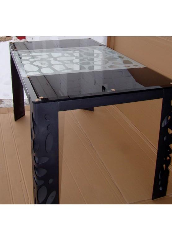 Купить Cтеклянные столы - Авторские работы (Артикул 1595)