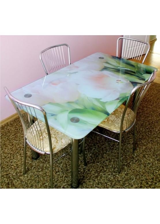 Купить Cтеклянные столы - Авторские работы (Артикул 1606)