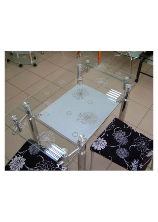 Купить Cтеклянные столы - Авторские работы (Артикул 1607)