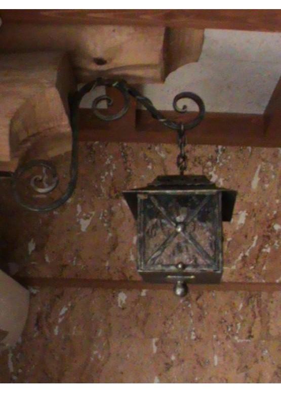 Купить Светильники кованые - Авторские работы (Артикул 917)
