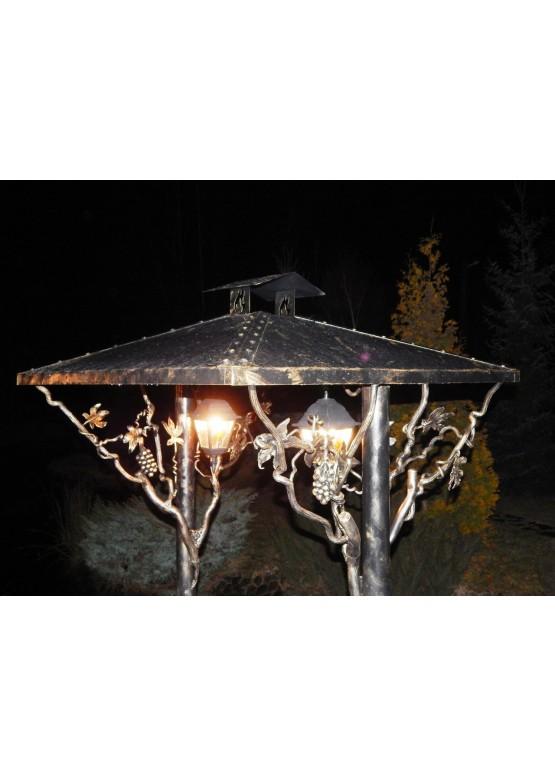 Купить Кованые люстры и светильники - Авторские работы (Артикул 964)