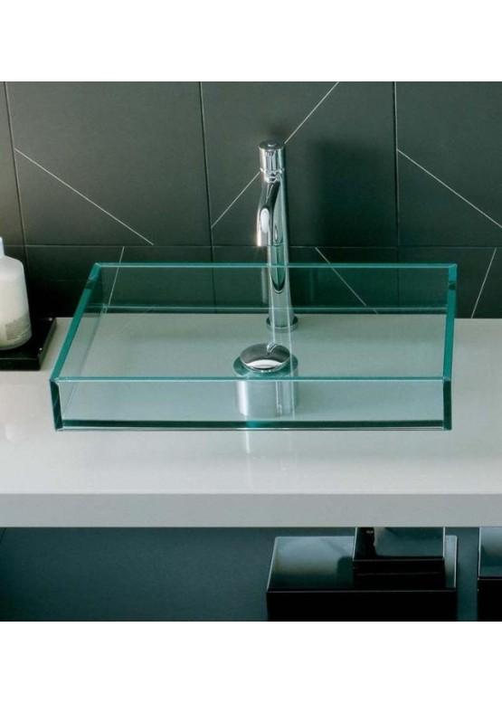 Купить Умывальники из стекла, стеклянные раковины - Авторские работы (Артикул 2631)