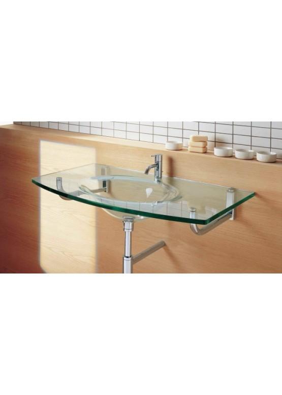Купить Умывальники из стекла, стеклянные раковины - Авторские работы (Артикул 2639)