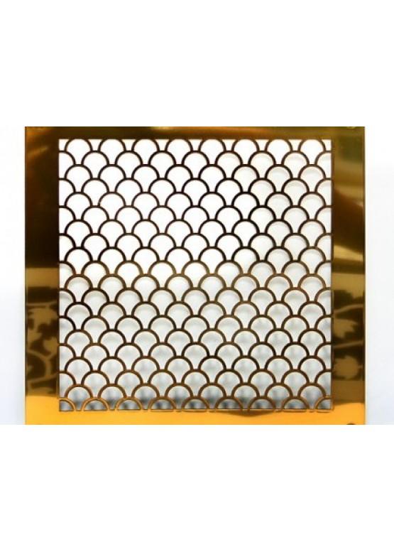 Купить Вентиляционные панели и решетки каминов - Авторские работы (Артикул 719)