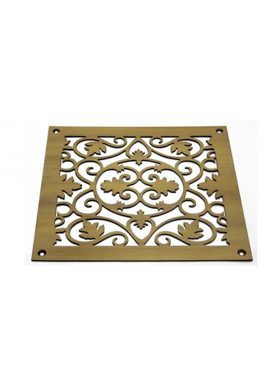 Купить Вентиляционные панели и решетки каминов - Авторские работы (Артикул 728)
