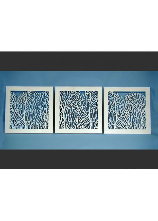 Купить Вентиляционные панели и решетки каминов - Авторские работы (Артикул 732)