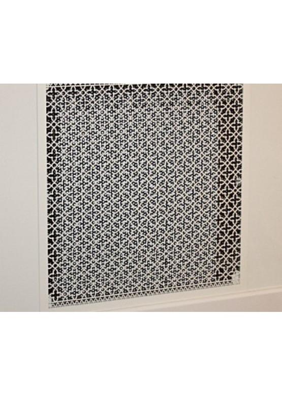 Купить Вентиляционные панели и решетки каминов - Авторские работы (Артикул 734)