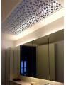 Вентиляционные панели и решетки каминов