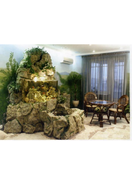 Купить Водопады для квартиры - Авторские работы (Артикул 2254)