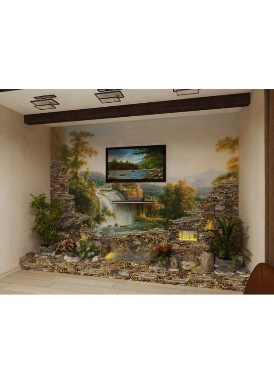 Купить Водопады для квартиры - Авторские работы (Артикул 2253)