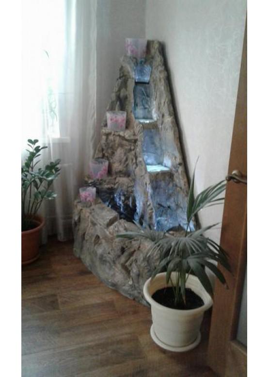 Купить Водопады для квартиры - Авторские работы (Артикул 2387)
