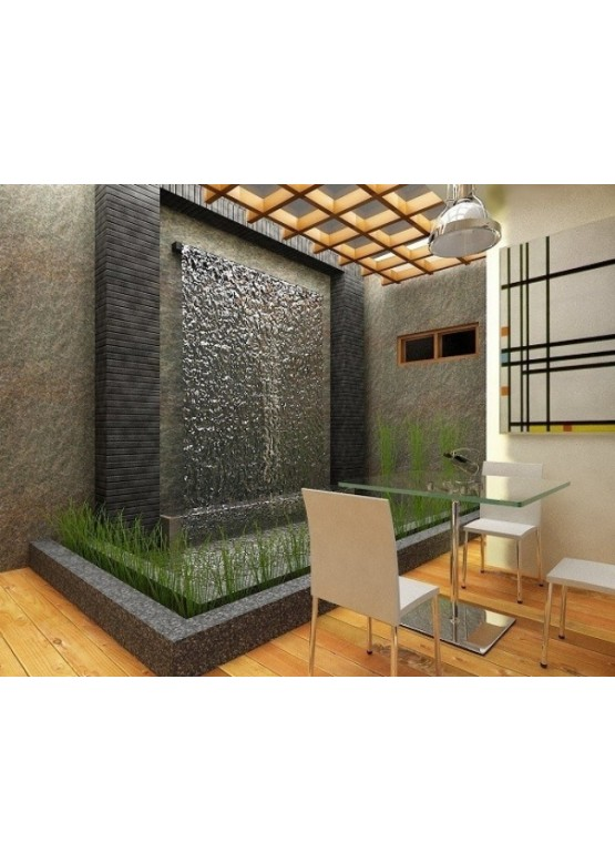 Купить Водопады для квартиры - Авторские работы (Артикул 2244)