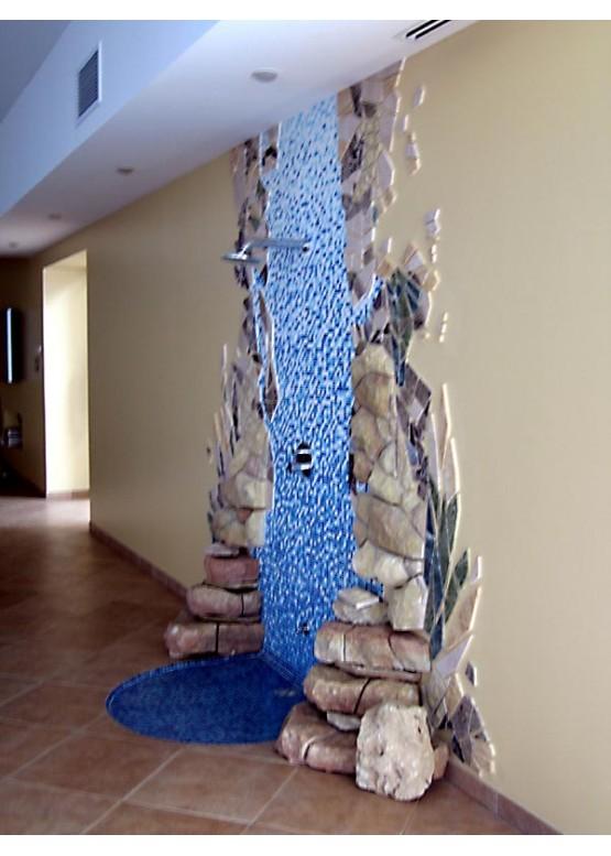 Купить Водопады для квартиры - Авторские работы (Артикул 2245)