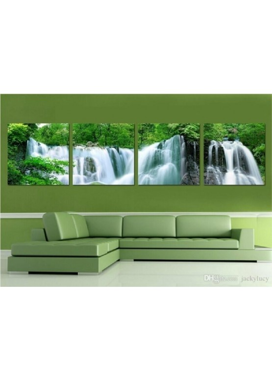 Купить Водопады для квартиры - Авторские работы (Артикул 2288)
