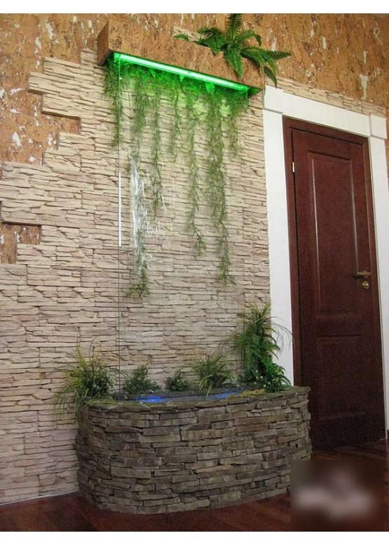 Купить Водопады для квартиры - Авторские работы (Артикул 2302)