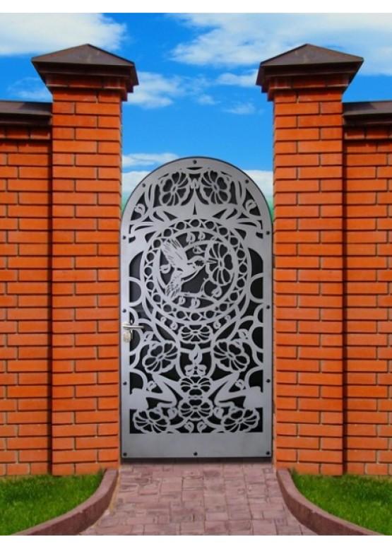 Купить Ворота , ограды , калитки и таблички - Авторские работы (Артикул 533)