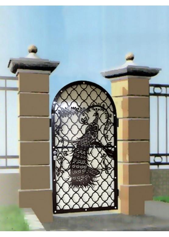 Купить Ворота , ограды , калитки и таблички - Авторские работы (Артикул 536)