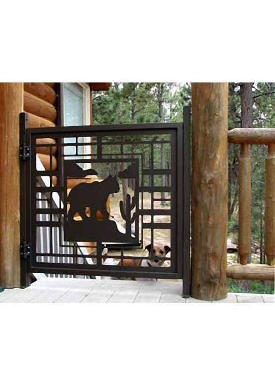 Купить Ворота , ограды , калитки и таблички - Авторские работы (Артикул 540)
